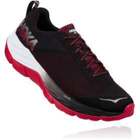 Hoka One One Mach Running Shoes Men black/white